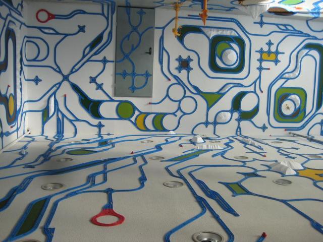 Paramodelic grafitti by Yasuhiko Hayashi and Yusuke Nakano