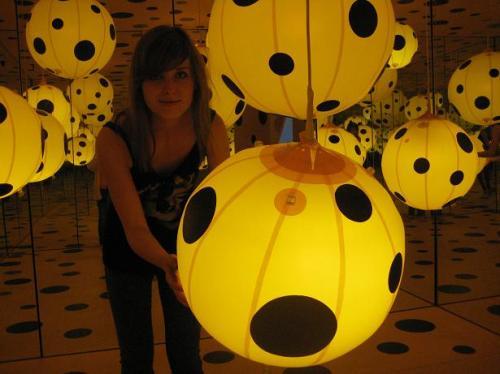 me inside the bubble