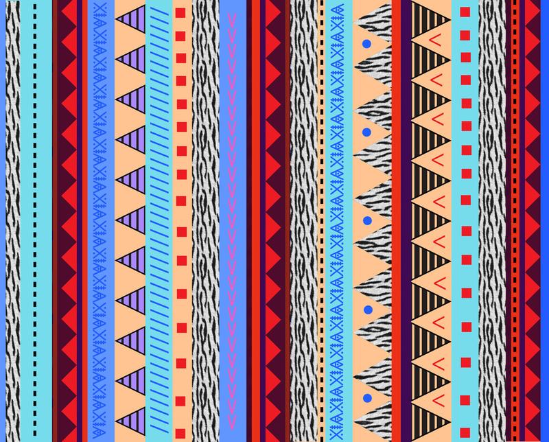 tribal print twitter backgrounds wwwimgkidcom the