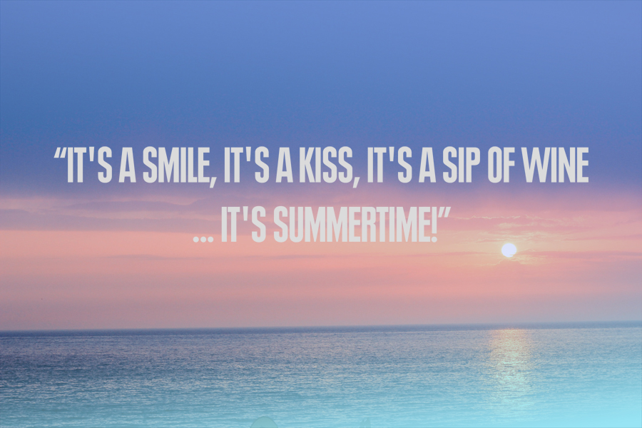 20 Beautiful And Funny Summer Quotes Picsoi