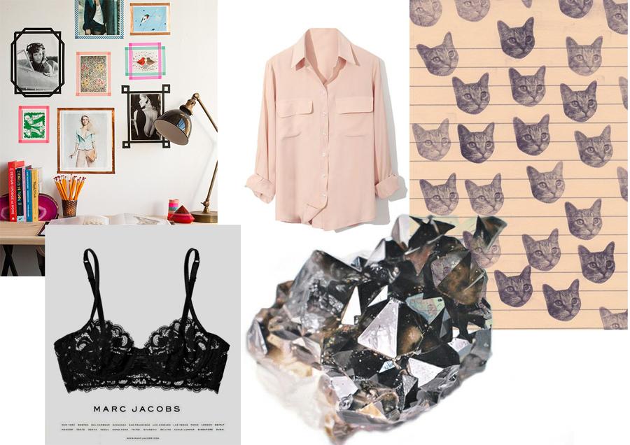 October 24th Pinterest Picks Vasare Nar Art Fashion Design Blog
