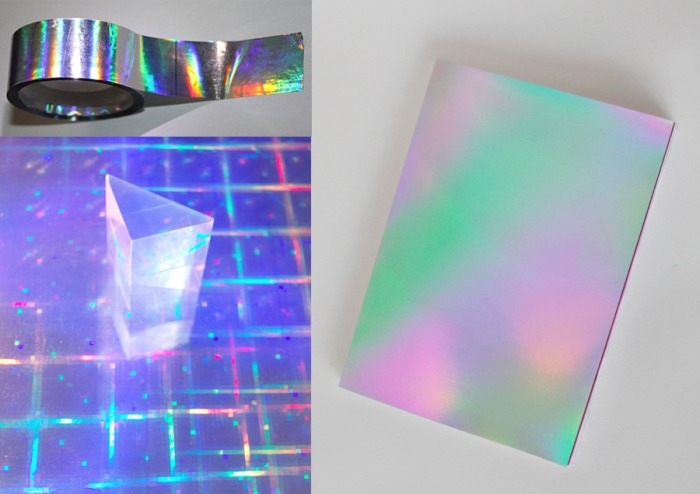 holographic-colour-opalescent-nacreous-pearlescent-iridescent inspiration fashion pattern trend 2013 2014 art textile vogue 1 graphic hipster