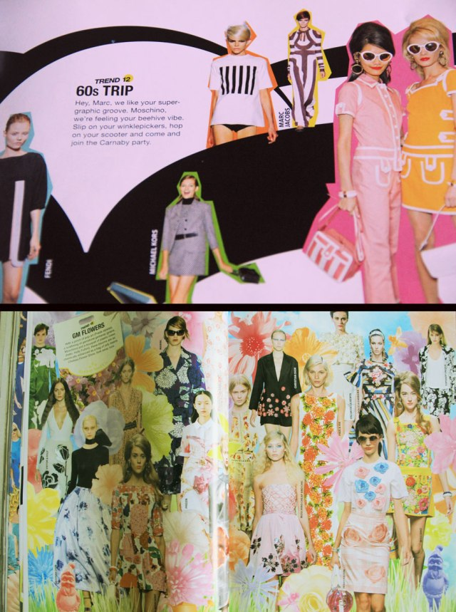_magazine-mary-claire-spread-trend-report-catwalk-spring-summer-2013-2014-geometirc-fahion-90's-collage-editorial-vogue-floral-60's-monotone-