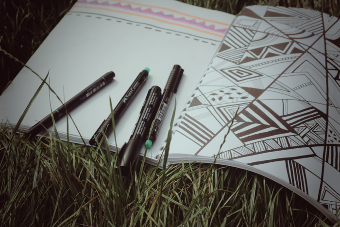 sketchbook-art-design-geometric-illustration-vasare-nar-aztec-tribal-hipster-background-faber-castle-markers