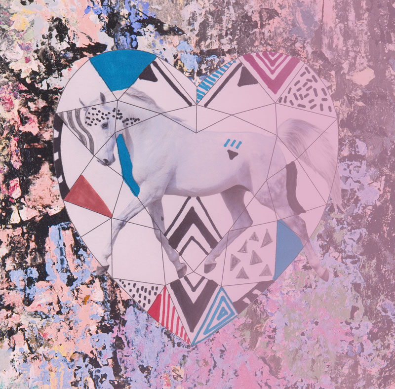 UNICorn-experimental-art-design-collage-vasare-nar-shutterstock-animal-drawing-illustration-inspiration-tumblr-creative-triangles
