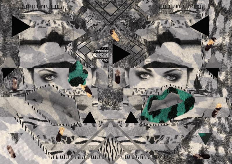 vasare-nar-collage-art-geometric-fahsion-creative-aztec-tribal-hipster-editorial-magazine-layout-trend-2016-leopard-animal-print-creative--