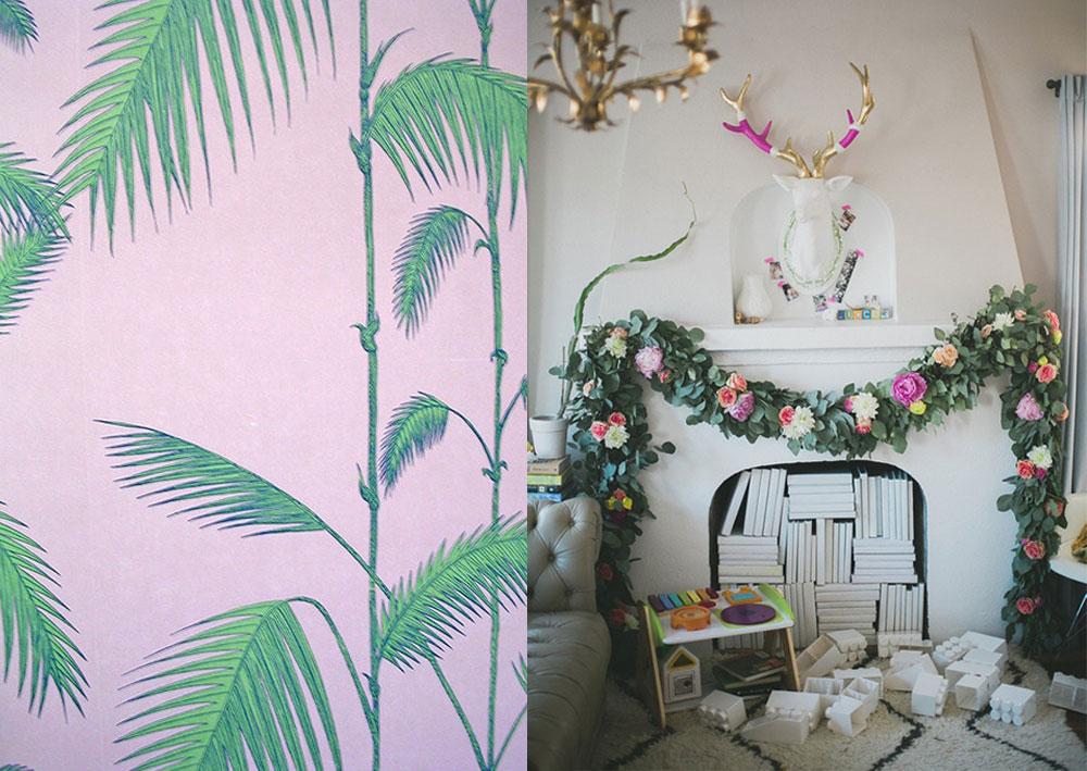 Home interior inspiring ideas vasare nar art fashion for Beach house designs florist