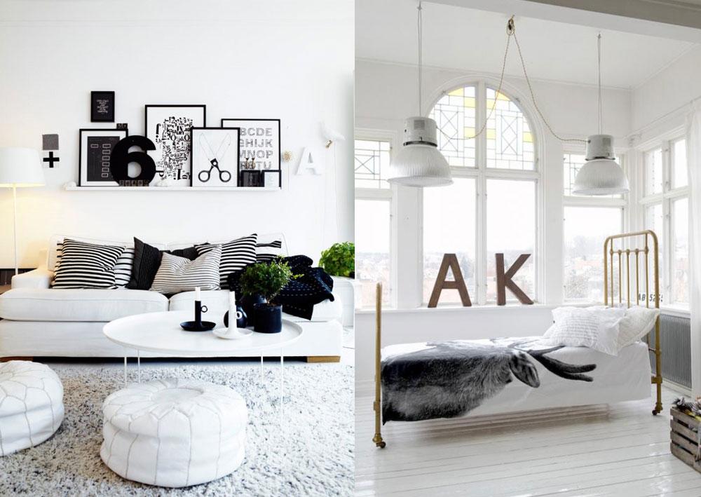 Vasare nar art fashion design blog - Pinterest home interiors inspirations ...