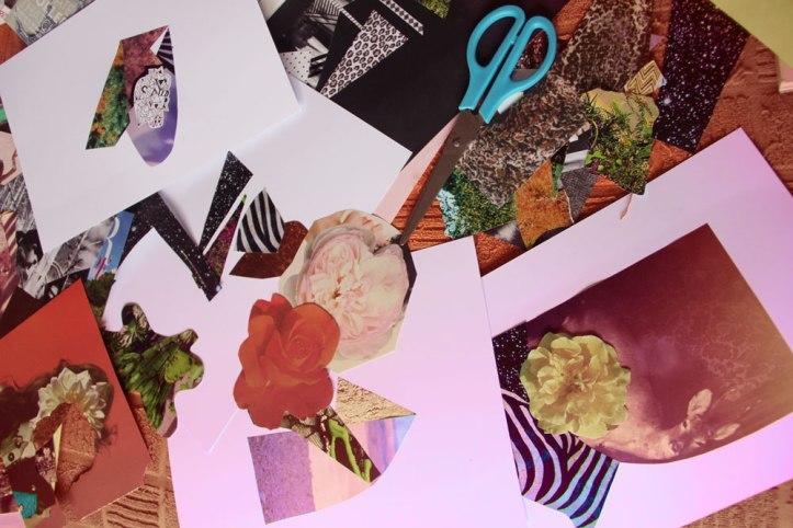 art-collage-mixed-media-artists-freelance-designer-portfolio-collage-animal-print-society6-inspiration-layout-