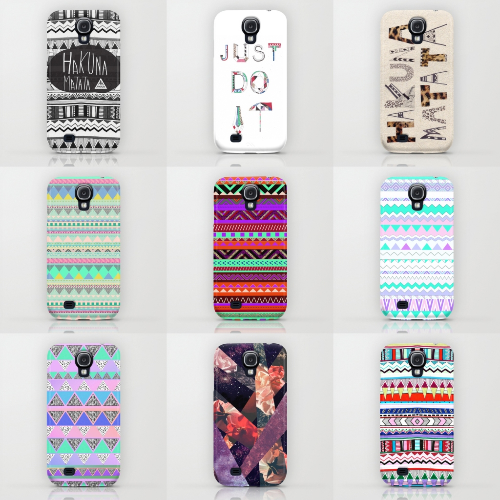 Samsung galaxy iphone cases aztec tribal native navajo samsung galaxys4 galaxys4 hakuna matata just do it nike navajo tribal society6 hopster trendy