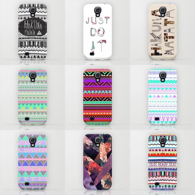 Samsung galaxy iphone cases aztec tribal native navajo samsung galaxys4 galaxys4 hakuna matata just do it nike navajo tribal society6 hopster trendy