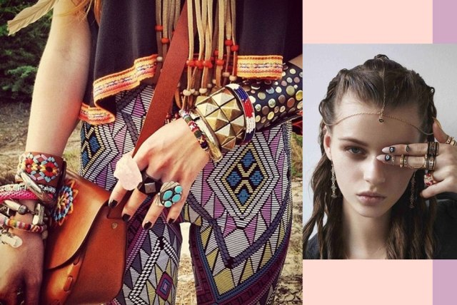 boho-fashion-style-jewelry-accesories-rings-native-blog-fashion-style-inspiration-pinterest trend report