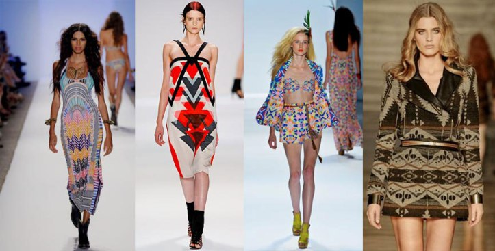 catwalk-aztec-native-navajo-runway-style-trend-dress-geometric-print-textile-artists-marra-hoffman-trend-cool-