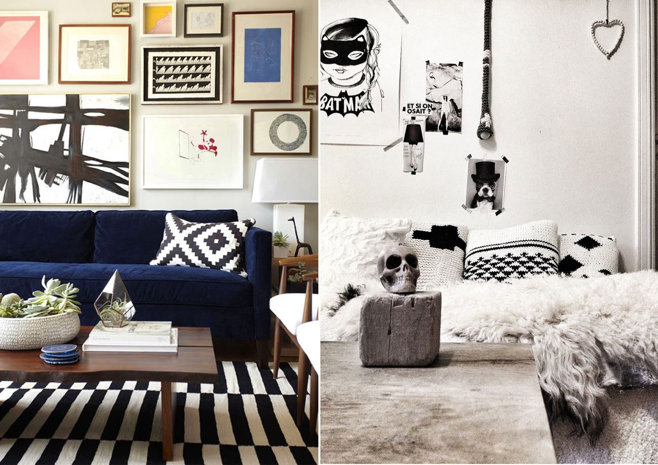 Bedroom inspiration living room interior pillow duvet for Living room ideas tumblr