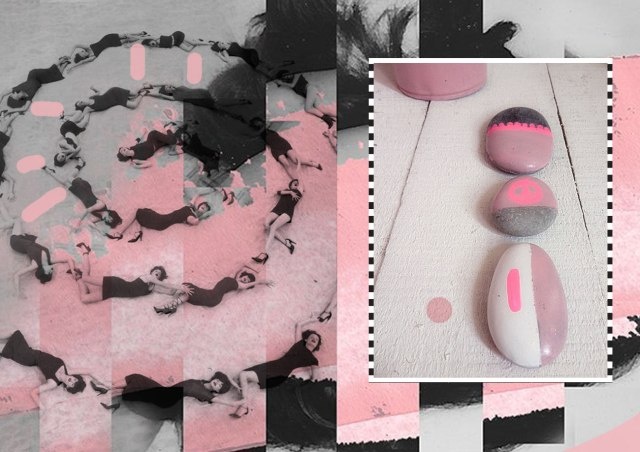 COLLAGE-mixed-media-artist-designer-portfolio-freelance-pink-pastel-moodboard--80s-colour-art-graphic-design-layout-simple-