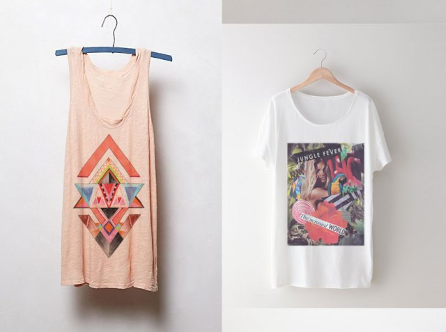 fashion-apparel--style-trend-collage-textile-mixed-media-rad-tee-hipster-cool-vasare-nar-illustration-free-people-urban-outfitters-trend-style-2015-2014-90's-drawing-geometric-aztec-tribal-navajo-