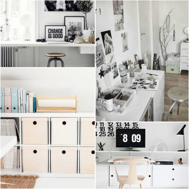 home-decor-interior-workspace-studio-inspiration-black-white-lifestyle-details-living-dorm inspiring ideas tumlbr pinterest