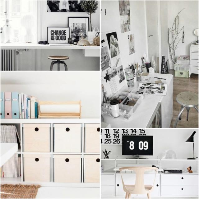 home-decor-interior-workspace-studio-inspiration-black-white-lifestyle-details-living-dorm inspiring ideas tumlbr pinterest
