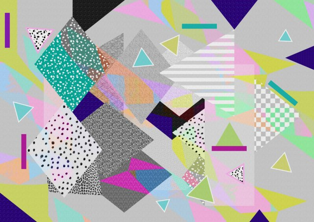 abstract geometric motif african vibrant pattern background Facebook hipster tumblr society6 art design repeat artist freelance fabric textile fashion print trend SS14  kaleidoscope 90s 80s neon colour block trend 2015 summer vasare nar