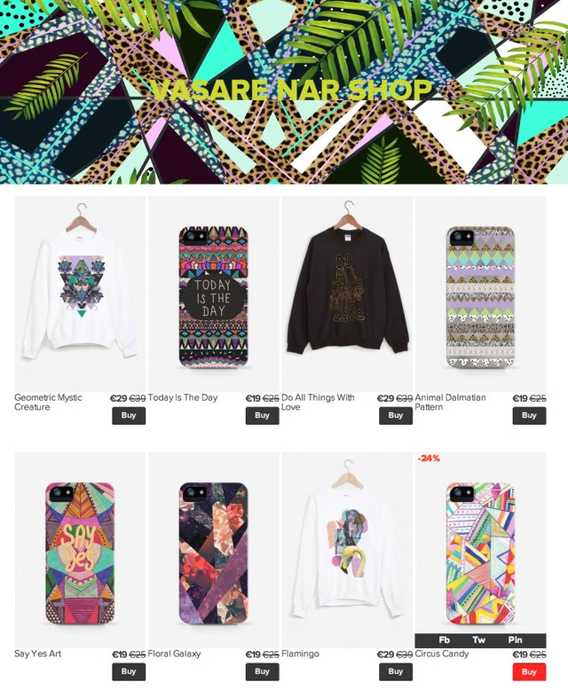 art design rad.co rad raaad vasare nar collaboration designer illustrator apparel fashion clothing art mixed media sweater jumper tee iphone case 5s 6 sweatshirt typography pattern leopard hipster animal print urban outfitters topshop flamingo cool