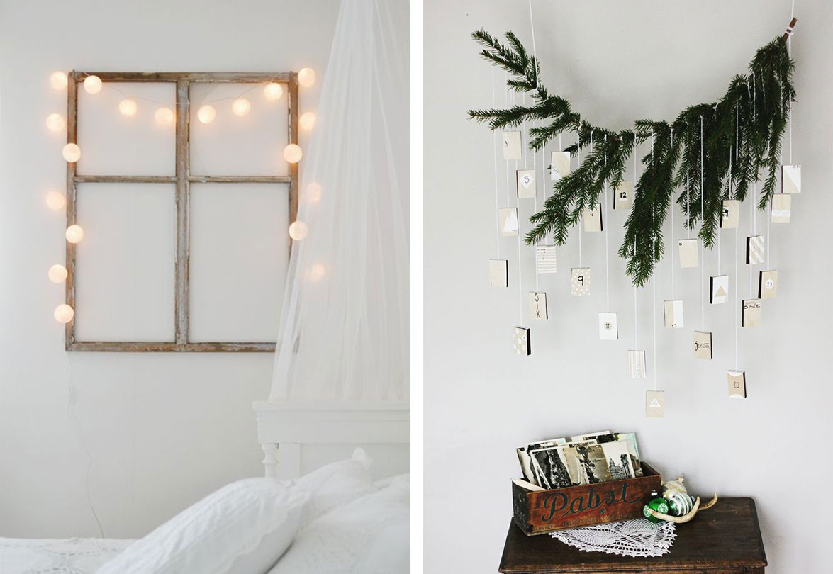 Christmas decoration inspiration diy xmas gift ideas for Best home decor boards on pinterest