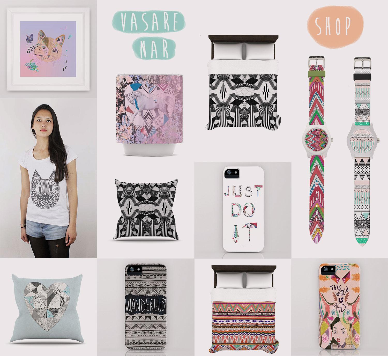 Shopping-list-christmas-gift-ideas-xmas-vasare-nar-pillow