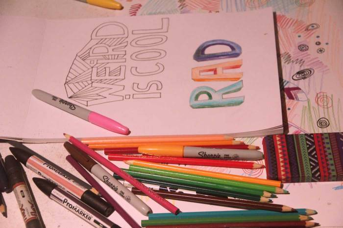 art-illustration-typography-3d-text-vasarenar-drawing-creative-sharpeis-pencil-cool-studio-