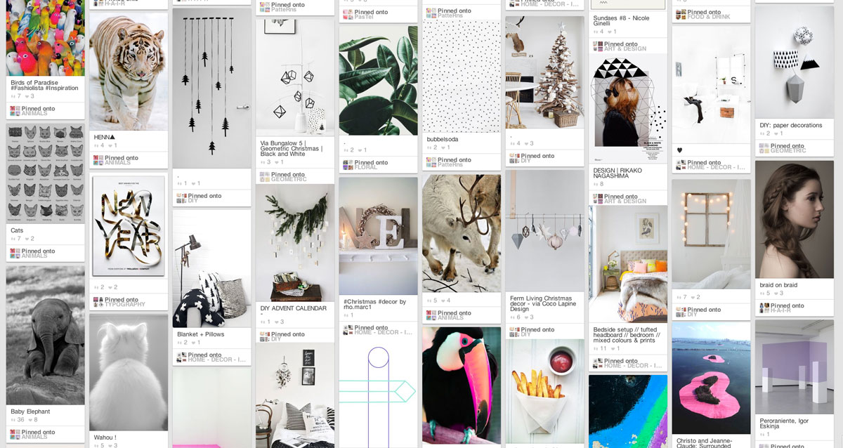 Inspiration Art Design Mood Board Style Pinterest Christmas Summer Tumblr Drawing Fashion Trend