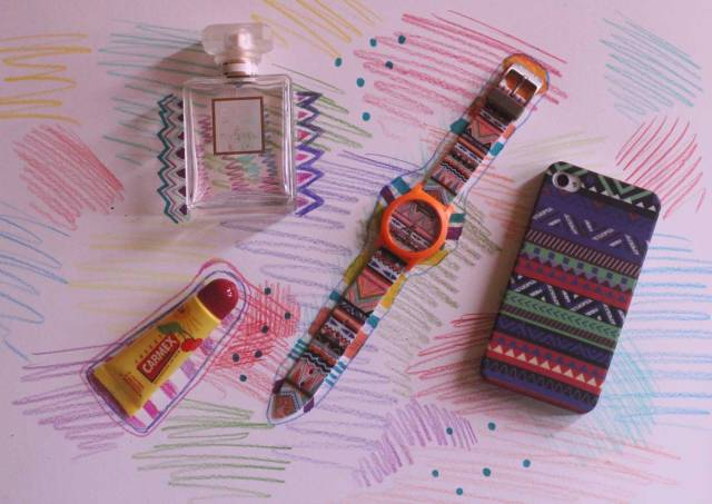 wysiwatch-vasarenar-watch-aztec-tribal-native-navajo-tribal-hipster-tumblr-iphone-case-chanel-perfume-cool-gift-idea-illustration