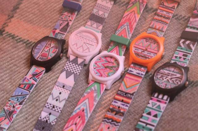 wysiwatch-watch-design-aztec-tribal-native-navajo-cool-hipster-illustration-collaboration-designer-portfolio-vasare-nar-creative-hakuna-matata- fol pattern print