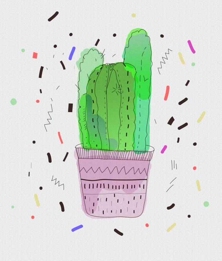 cactus-cactis-desert-illustration-drawing-art-vasare-nar-modern-90s-80s-cool-desert-kaktusas-iliustracija-cool-hipster-tumblr-facebook-cover-contemporary-new-how-to-draw-cactus-adobe-illustrator-