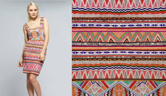 aztec-tribal-native-navajo-print-design-art-illustration-drawing-cool-textile-print-summer-2015-2016-vasare-nar-fashion-elle-vogue-designer-cool-artist-freelance-the-blonde-girl-salad-trend-art-on-fashion-print-rubu-kolekcija-dizainere-