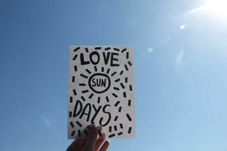 sunny-days-typography-illustration-vasare-nar-summer-tumblr-fashion-design-apparel-tee-graphic-markers-
