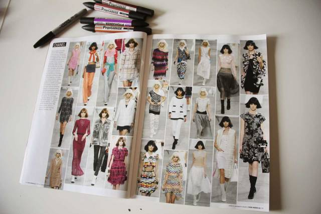 LOFFICIEL-Fashion-magaizne-Spring-summer-2014-2015-2016-style-trend-design-collection-vogue-elle-Zurnalas-mada-chanel-ballenciaga-stella-mccartneY-ISABEL-MARANTAN-cool-textile- collage cool trendy  h&M