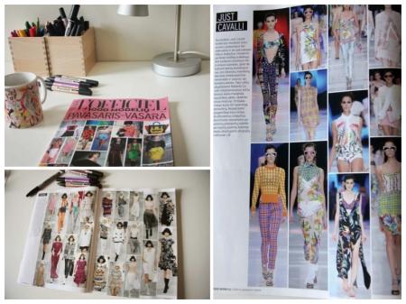 LOFFICIEL-Fashion-magaizne-Spring-summer-2014-2015-2016-style-trend-design-collection-vogue-elle-Zurnalas-mada-chanel-ballenciaga-stella-mccartneY-ISABEL-MARANTAN-cool-textile- collage