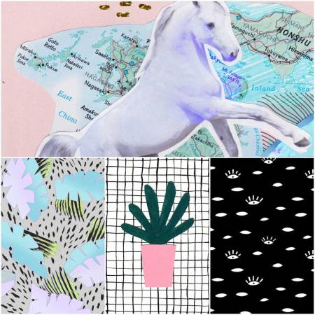inspiration-art-design-pattern-collage-mixed-media-vasare-nar-2016-2015-2017-fashion-style-trend-moodboard