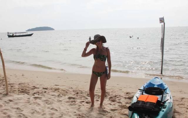 photography, style, art, tropical bikini, sihanoukville, cambodia asia