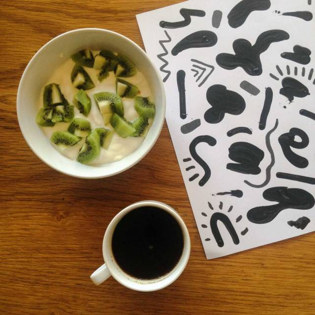 coffee-work-in-progress-drawing-pattern-mark-making-vasare-nar-freelance-illustrator-designer-art-cool-print-food-tumblr--