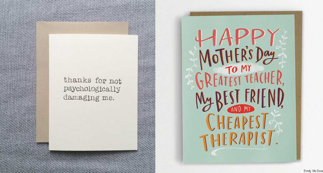 Happy Mothers Day 2014 Card Ideas: 12 Cool Mother's Day Card Ideas.