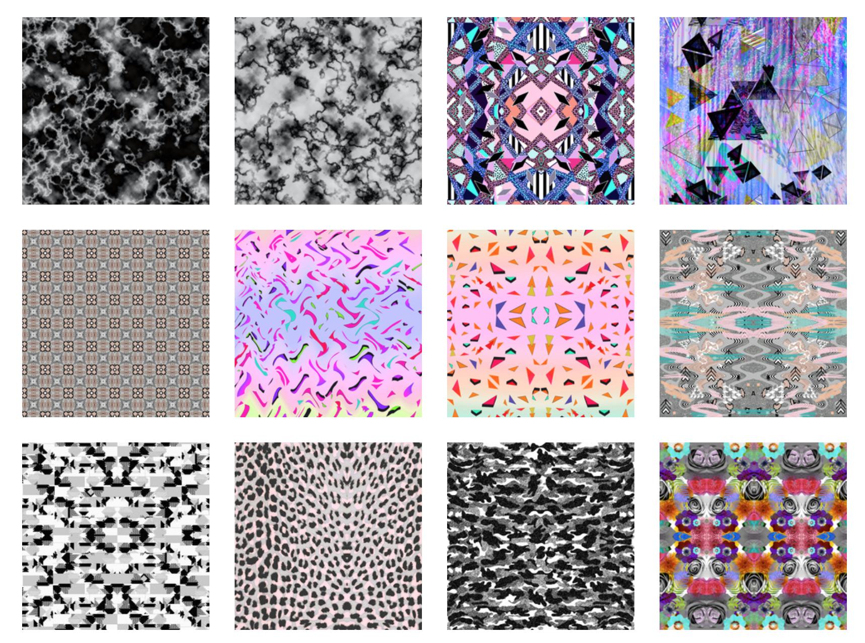 Custom Card Template print design : fashion txtile print for sale patternbank textile artist ...