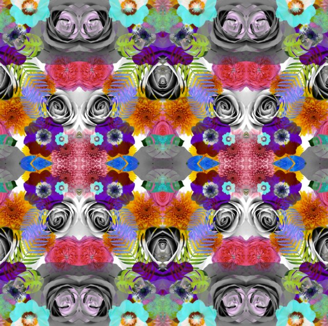 marble-texture-print-fashion-style-patternbank-vasare-nar-abstract-trend-style kaleidoscopic floral mirror