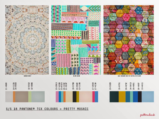 SS16PT1-COLORS Pretty Mosaic