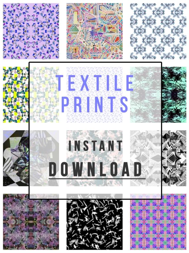 textile prints instant downlaod fashion repeat patternbank vasare nar style apparel trend summer spring style, stylish downlaod