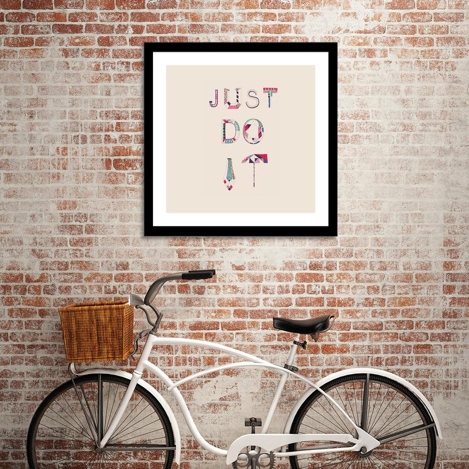 just do it art print wall art motivation inspiration typography.jpeg