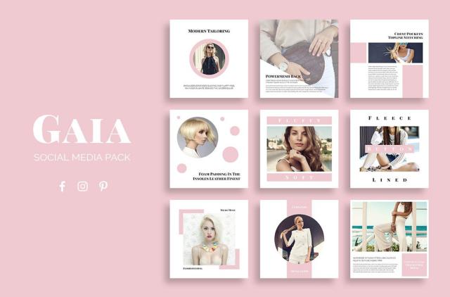 Vasare nar art fashion design blog creative for Minimal art instagram